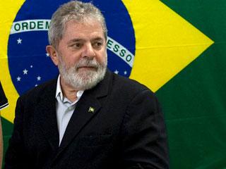 Ver vídeo  'Brasil elige el relevo de Lula, tras 8 años al frente de la presidencia'