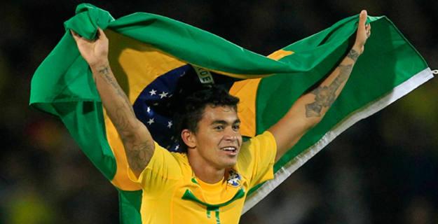 Brasil festeja su quinto título mundial de fútbol sub-20