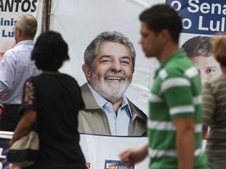 """Ver v?deo  'Brasil, unas elecciones que pondrán fin a la """"Era Lula""""'"""