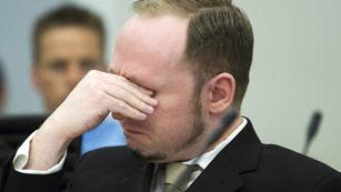 Ver vídeo  'Breivik dice que actuó en defensa propia'
