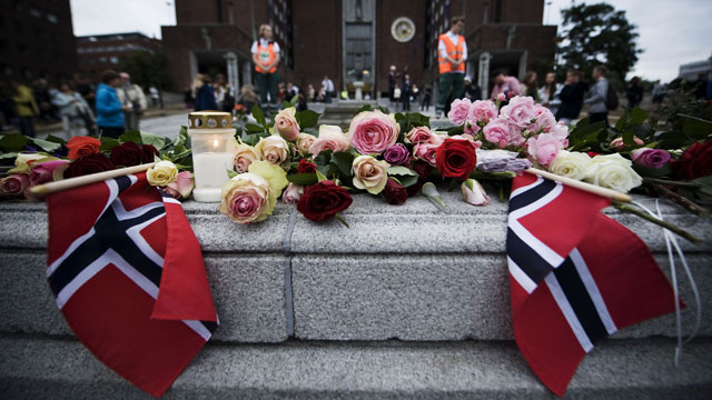 C&oacute;mo ha vivido la tragedia de Noruega la comunidad inmigrante en el pa&iacute;s