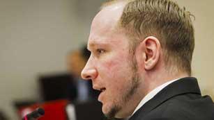 Ver vídeo  'Breivik planeaba colocar dos coches bomba más en la capital'