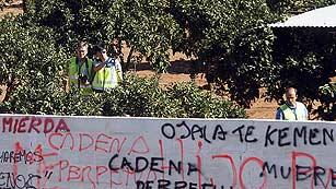 Ver vídeo  'Bretón, el padre de los niños desaparecidos de Córdoba, mantiene su versión del parque'