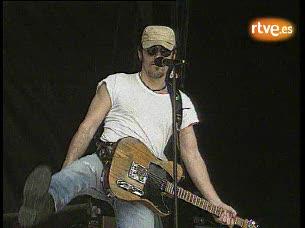 Ver vídeo  'Bruce Springsteen: La leyenda del rock'