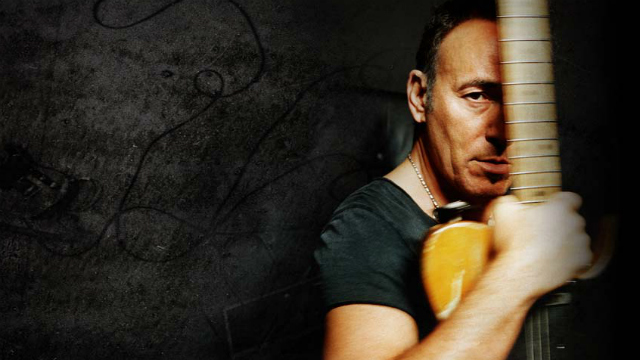 Bruce Springsteen se confiesa: &quot;Nunca te equivocas en el rock and roll si est&aacute;s cabreado&quot;