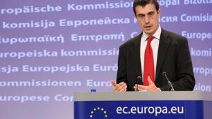Ver vídeo  'Bruselas envía inspectores a España para examinar las cuentas públicas'