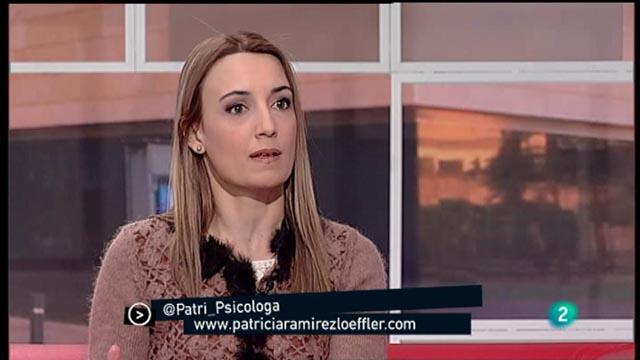 Para Todos La 2 - Entrevista: patricia Ramírez Loeffler: Una buena organización