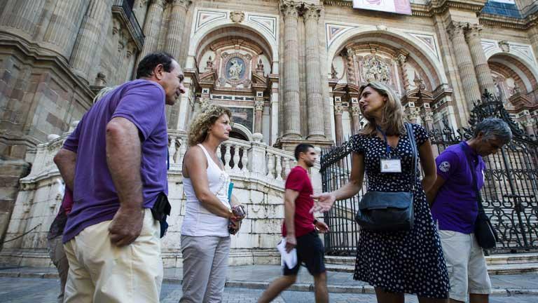 Buenas cifras de turismo al acabar el verano