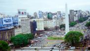 'Buenos Aires, el París de América'
