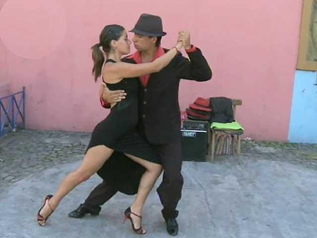 Españoles en el mundo - Buenos Aires
