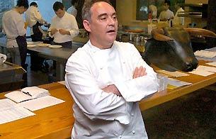 Ver vídeo  'El Bulli de Ferran Adrià mejor restaurante del mundo'