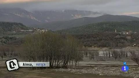 Ver vídeo  'En busca del agua - Embalses por debajo del 50 %'
