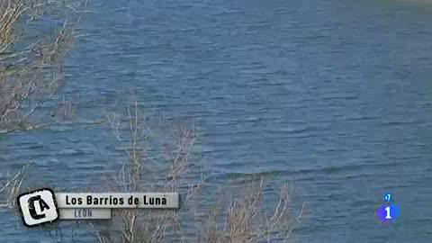 Ver vídeo  'En busca del agua - León - Cazadores de nubes'