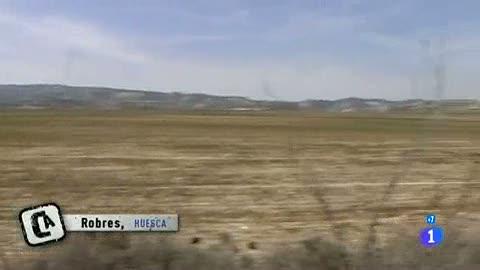 Ver vídeo  'En busca del agua - Robres - cosechas perdidas'
