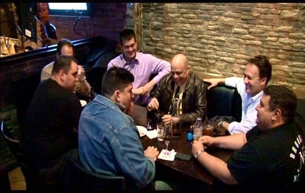 Buscamundos ha hablado con un grupo de policías de origen hispano que estaban de servicio el 11S - Buscamundos
