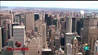 Ver vídeo  'Buscamundos - Nueva York, capital del mundo'