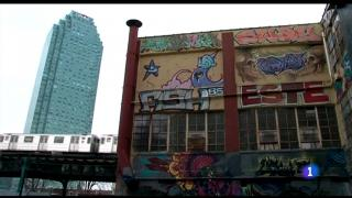 Ver vídeo  'Buscamundos - Nueva York, la ciudad oculta'