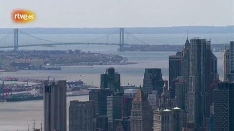 Ver vídeo  'Buscamundos - Postales de Nueva York'