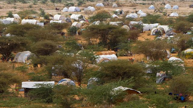 El ejército de Kenia sigue buscando a las cooperantes españolas