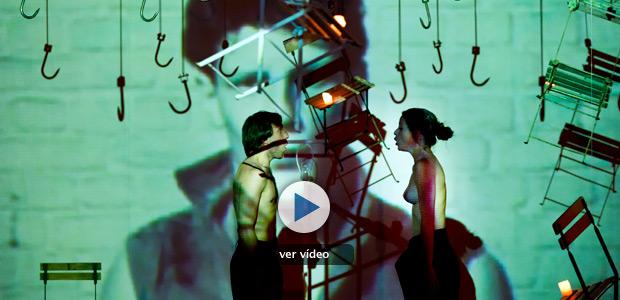 La búsqueda de la verdad del artista belga Jan Fabre