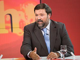 """Ver vídeo  'Caamaño: Cuando ETA anuncie su disolución los demócratas """"sabrán ser generosos""""'"""