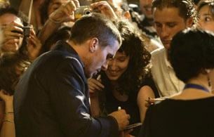 Ver vídeo  ''El caballero oscuro' en Barcelona'
