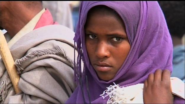 Cada año 700 niños etíopes pasan a formar parte de familias españolas.