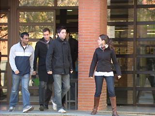 Ver v?deo  'Cada año aumenta el número de estudiantes extranjeros que eligen las universidades españolas'