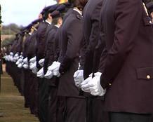 Cada año pasan por la Academia del Cuerpo Nacional de Policía 5.000 agentes