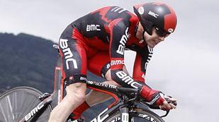 Cadel Evans se lleva el triunfo final en el Criterium Internacional