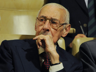 Ver vídeo  'Cadena perpetua al dictador argentino Jorge Videla'