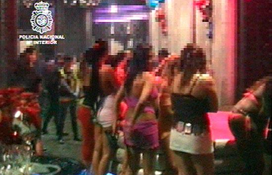 prostitutas ferrol local prostitutas madrid