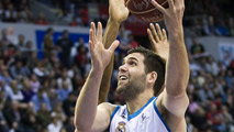 Ir al Video CAI Zaragoza 75-84 Real Madrid