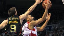 CAI Zaragoza 89-62 Bruixa d'Or Manresa