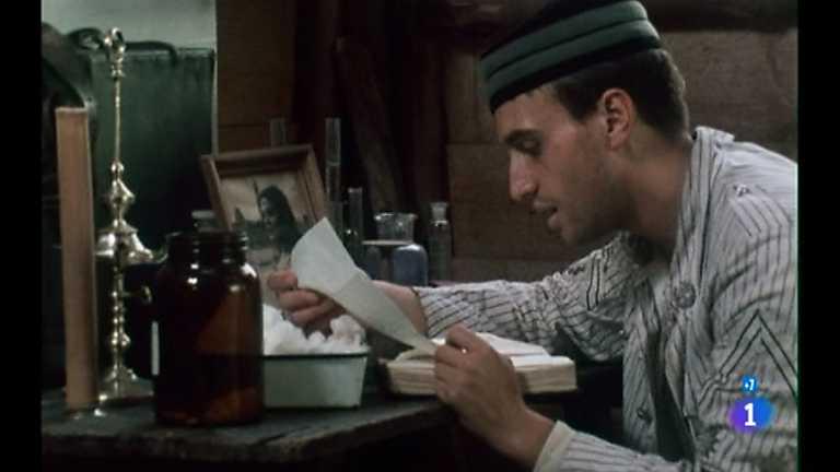 Ramón y Cajal: Historia de una voluntad - Capítulo 3