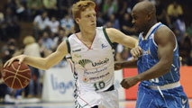Ir al Video Cajasol 61-77 Unicaja