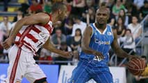 El Cajasol ha vencido por 76-92 a La Bruixa d'Or Manresa en la despedida del Nou Congost de Ponsarnau. Luka Bogdanovic, Joan Sastre y Tomas Satoransky, los mejores de los hispalenses.