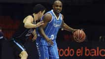Ir al Video Cajasol 86-78 Asefa Estudiantes
