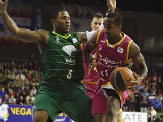 Ver v&iacute;deo  'Cajasol Sevilla 68-72 Unicaja M&aacute;laga'