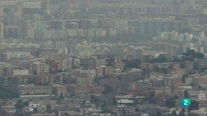 Para Todos La 2 - Debate: La calidad del aire en España