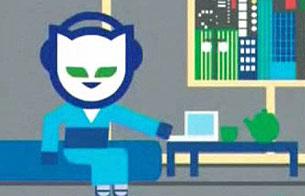 Ver vídeo  'Cámara abierta 2.0 - Un rápido recorrido por la historia de Internet'