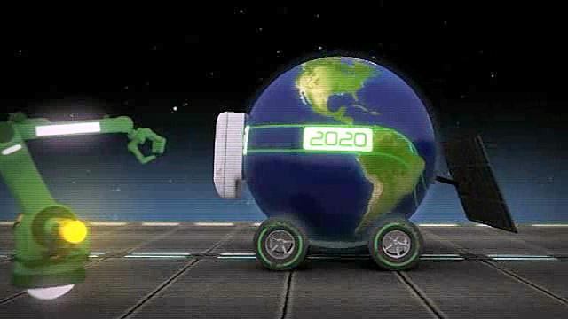 UNED - Cambio Global 4: El reto es el transporte - 18/05/12
