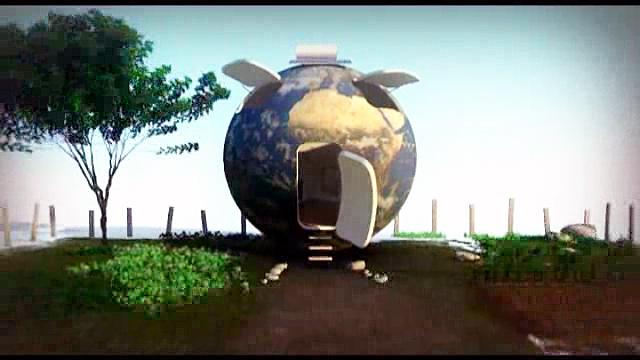 UNED - Cambio global 5. El reto es la vivienda - 01/06/12