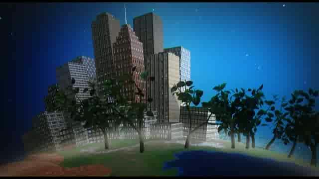 UNED - Cambio global (III): El reto es la ciudad - 02/12/11