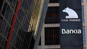 Ver vídeo  'Cambios en la organización y dirección de Bankia'