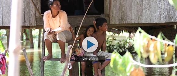 Camboya, rincones insólitos