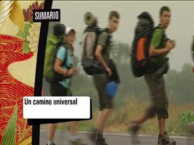 Babel en TVE - Reportaje: Un camino universal