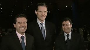 Ver vídeo  'Los caminos de Iñaki Urdangarin y de Jaume Matas se encuentran en 2003'
