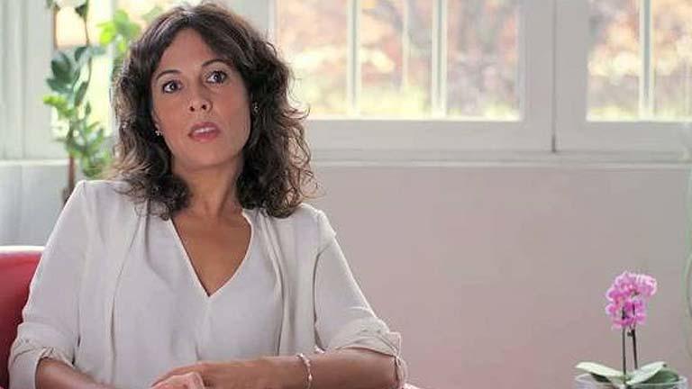 """Mara Torres descubre la vida excepcional de Angelita Precioso en la campaña """"Vidas en progreso"""""""