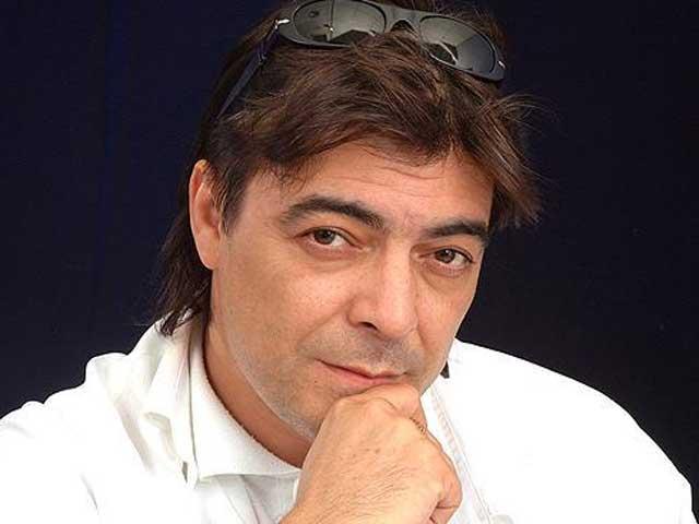 Las campanadas de La 2 - Antonio Canales
